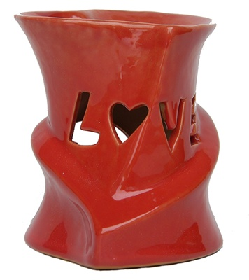 Aroma lampa - Red love